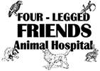 Four Legged Friends Animal Hospital